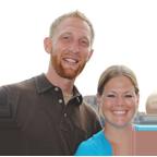 Jamie + Jessica Dunning •  missionaries  • Nairobi, Kenya