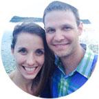 Ryan + Cassie Snow •  health professional + educator  • Royston, GA