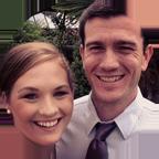 Eric + Kirstin Naumann •  youth pastor + therapist  • Seattle, WA