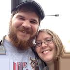 Cody Britton + Keena Hutchens   • Mocksville, NC