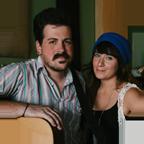 David + Mira Wimbish •  the Collection band  • Greensboro, NC