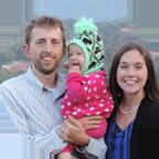 Kevin + Summer Sneed •  missionaries  • Eldoret, Kenya
