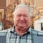 Glen Mathis •  full-time grandpa  • Hamptonville, NC
