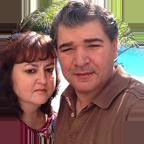 Doru + Daniela Berbec •  Cornerstone Bakery  • Hickory, NC
