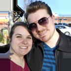 Dalton + Sherina Roberts • Oklahoma City, Oklahoma