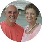 Kent + Nancy Brown • Hamptonville, NC