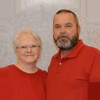 James + Teresa Davis • Yadkinville, NC