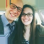 Kevin + Kaitlyn Holmen •  church admin + teacher  • Highland, IL