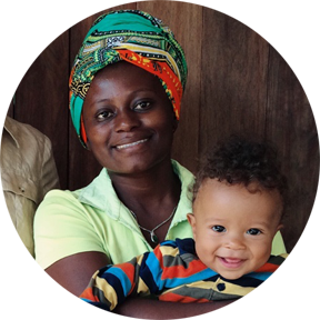 Janet Maro Founder of  Sustainable Agriculture Tanzania (SAT)  Morogoro, Tanzania