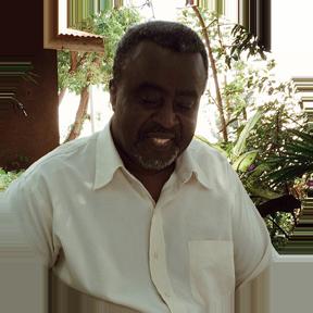 Zachariah Massawe Swahili instructor /translator Moshi, Tanzania