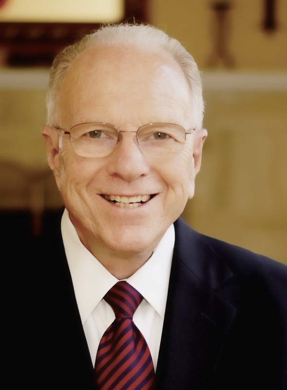 Roy O. Brett, CLU, LUTCF     Principal Financial Planner