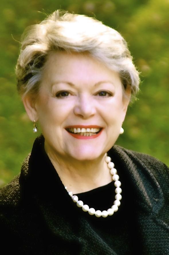 ELAINE BRETT     Financial Planning for Women
