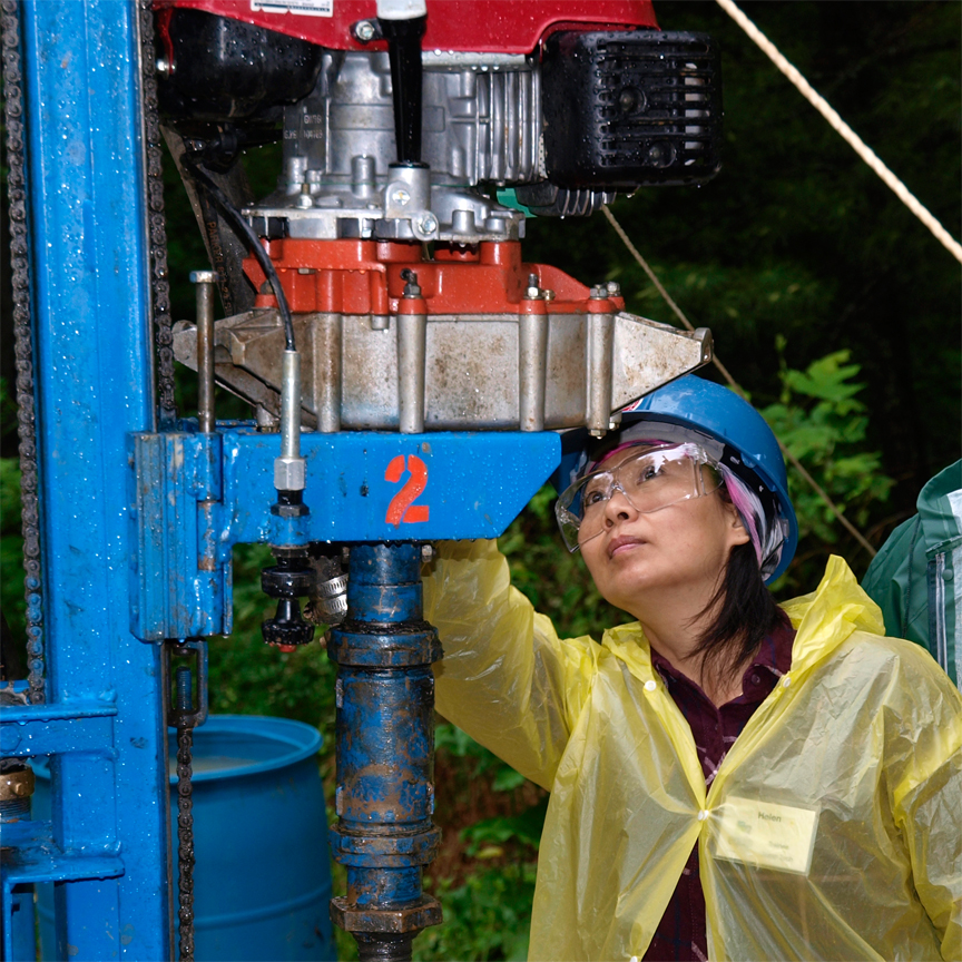 Well Drilling Technologies