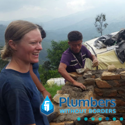 Plumbers Without Borders