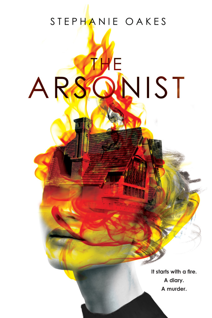 The Arsonist Launch Party - August 26 at 7:00Auntie's Bookstore