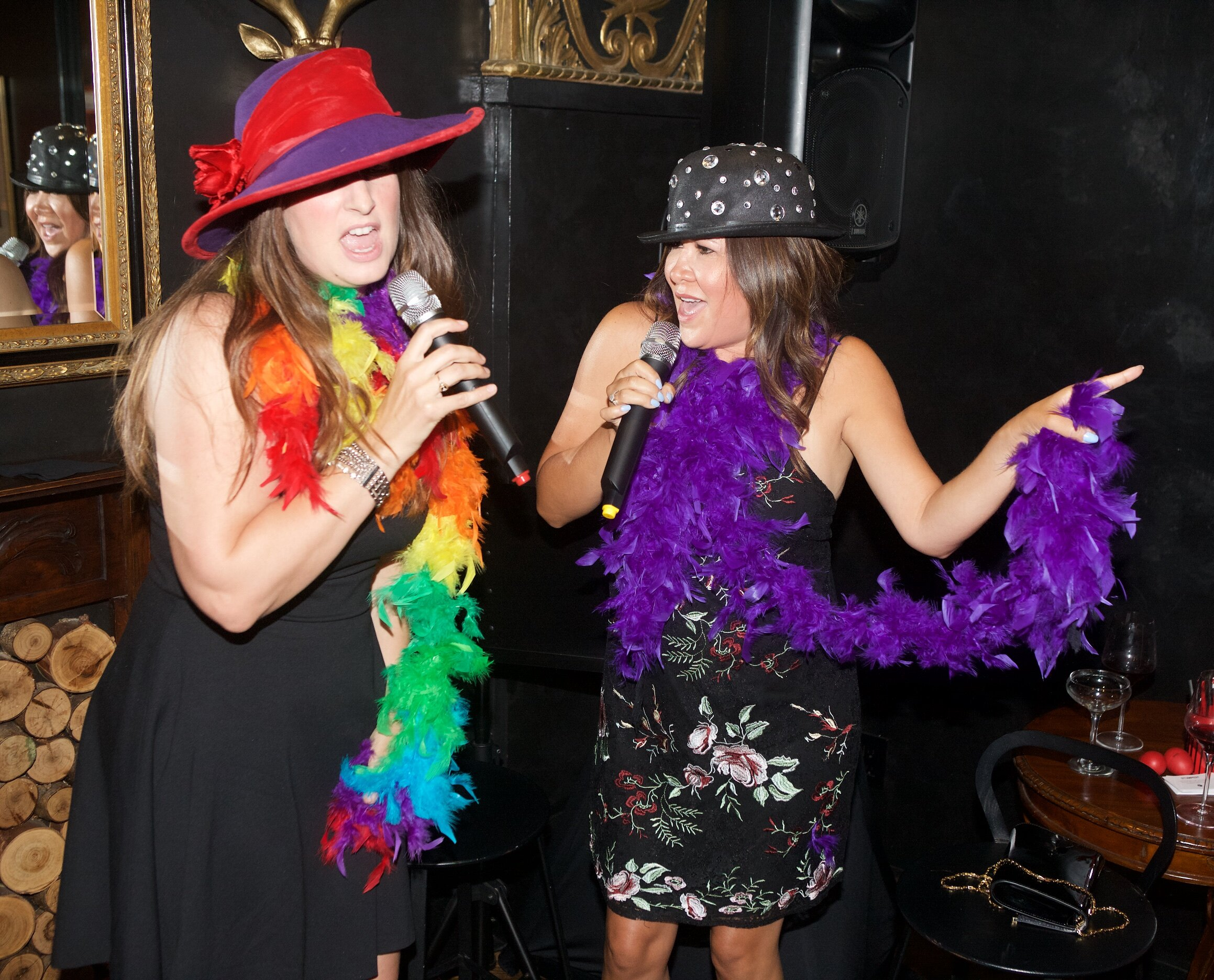 PARTY PACKAGES - Ready to take your BIRTHDAY PARTY to the next level? OR, looking for something fun and fabulous to do at the OFFICE.We host EVERYTHING from KIDS PARTIES to CORPORATE EVENTS.