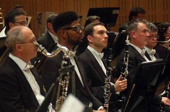 RTE National Symphony Orchestra Mentor Scheme 2016