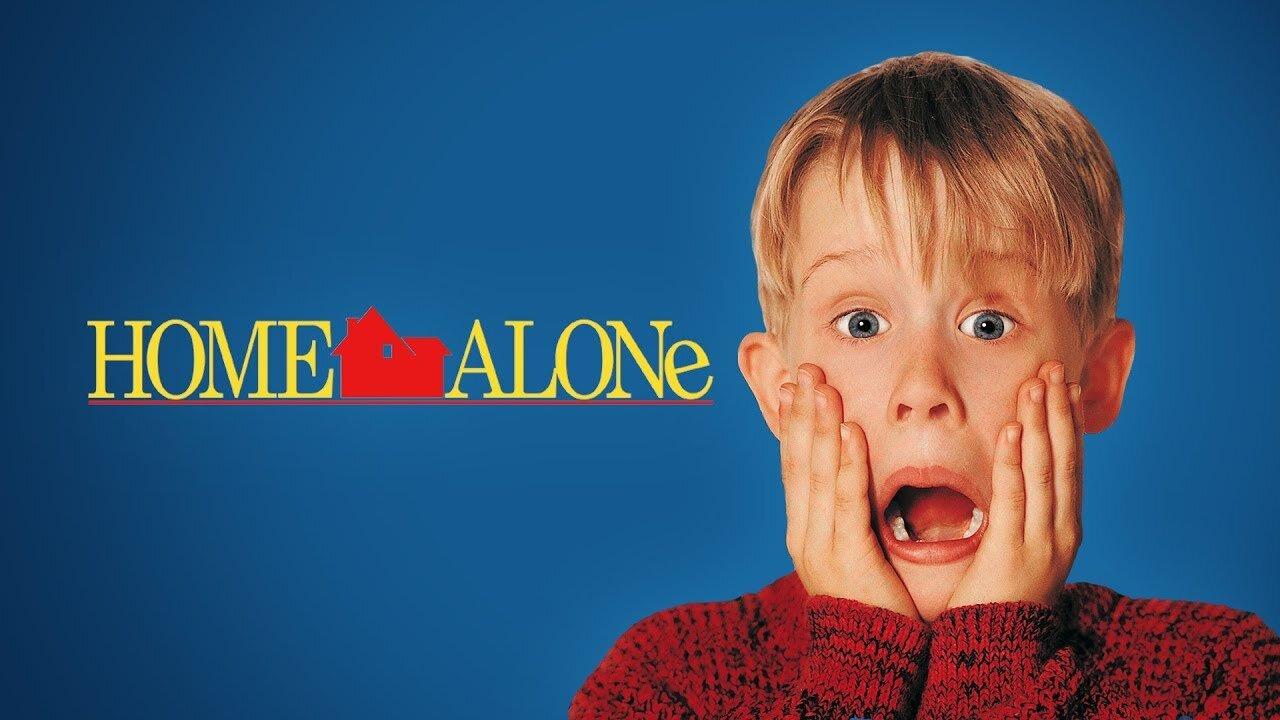 Home Alone — Berginald Rash