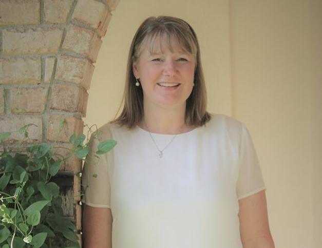 Tia Legler - Business Manager