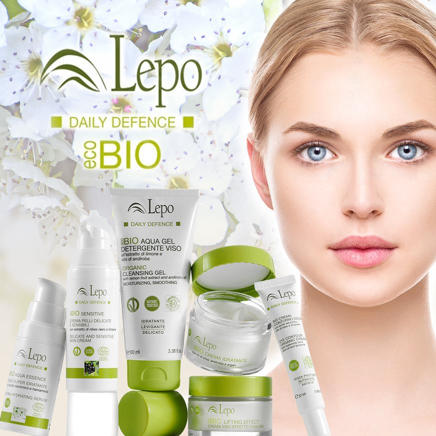 Click to view - Eco Bio Skin Care Range