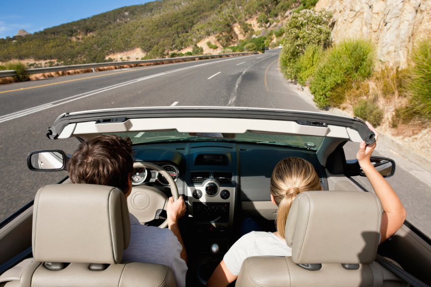 Convertible car with couple.jpg