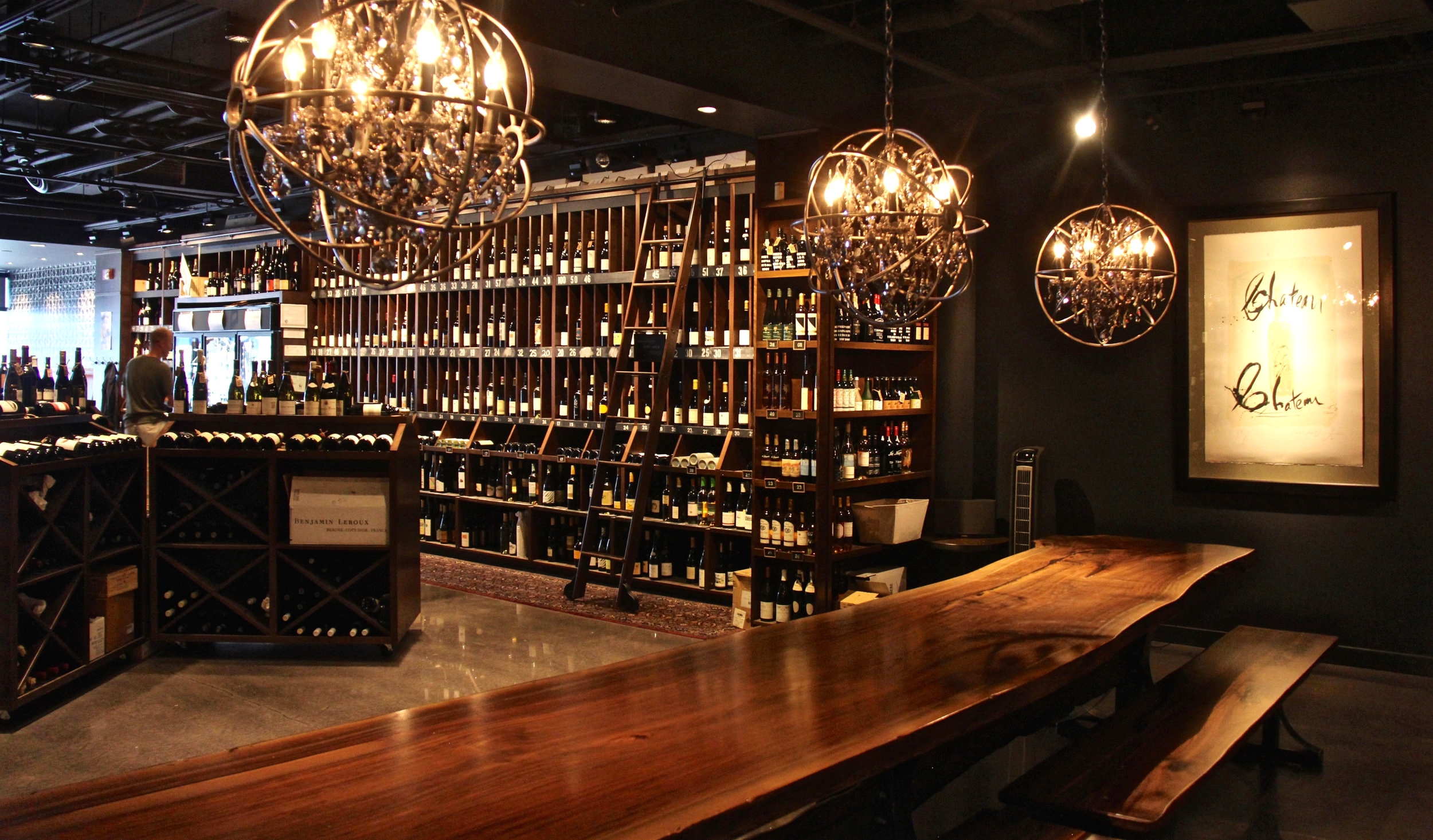 Wilmette Wine Cellar