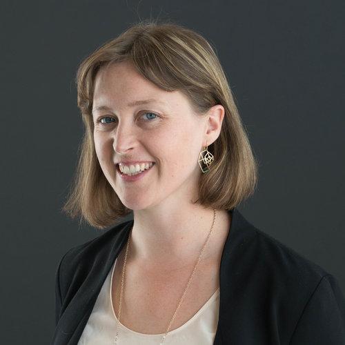 Rebecca Hope   Executive Director →