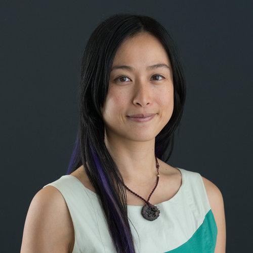 Caroline Wong   Senior Product Designer →