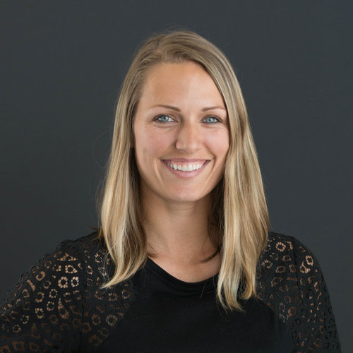 Lauryn Claassen   Marketing and Communications Lead   →