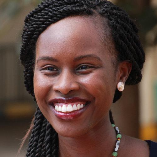 Carolyne Njihia   Senior Research Associate   →