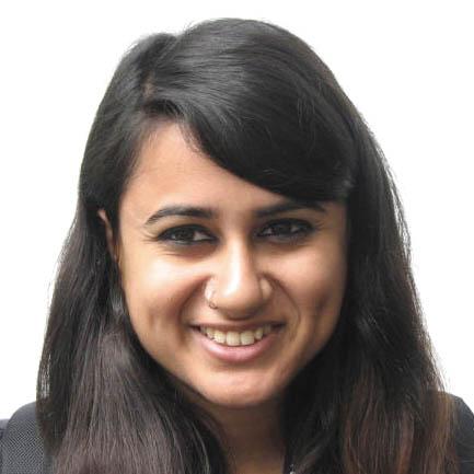 Manasi Sharma   Senior Research Associate, Mental Health →