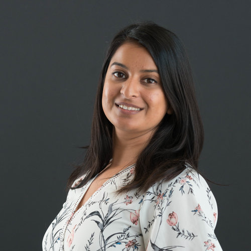 Trena Mukherjee   Research Associate, HIV/AIDS →