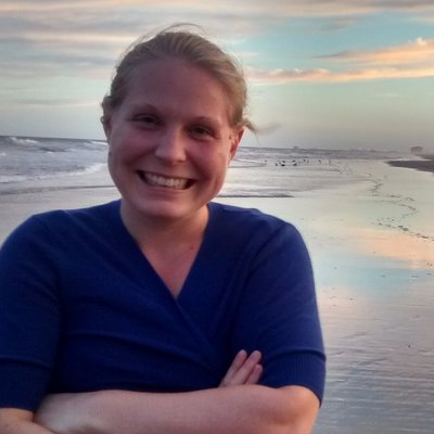 Katherine Heflin   Research Associate   →
