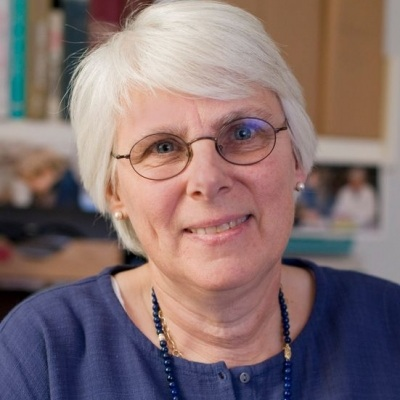 Prof Judith Palfrey   Professor of Pediatrics at Harvard Medical School and Director of the Global Pediatrics Program, Boston Children's Hospital