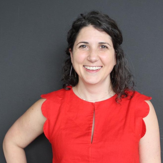 Laura Baringer   Project Director, Rwanda →