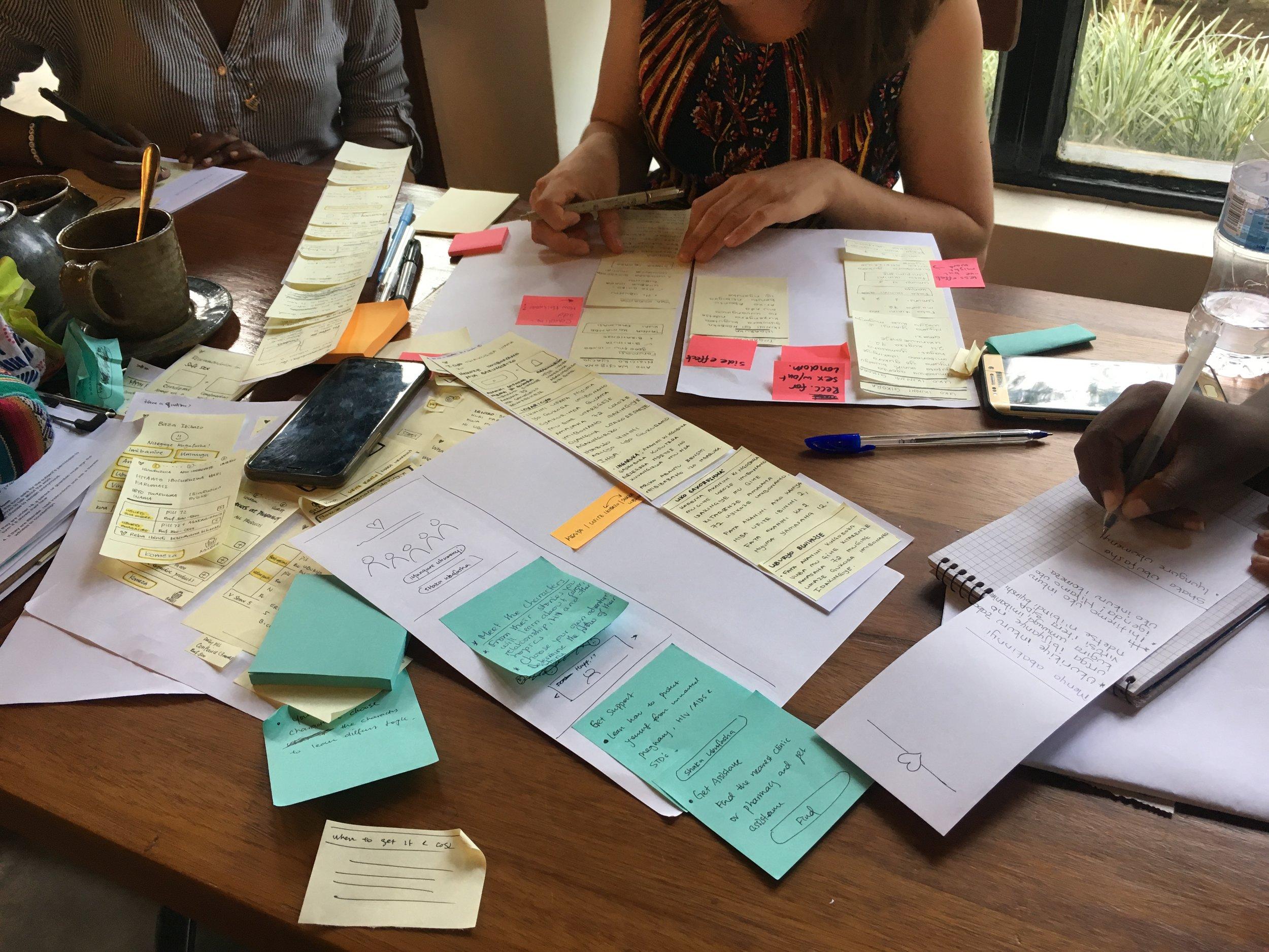 YLabs | CyberRwanda | MDP Practicum Blog 2.JPG
