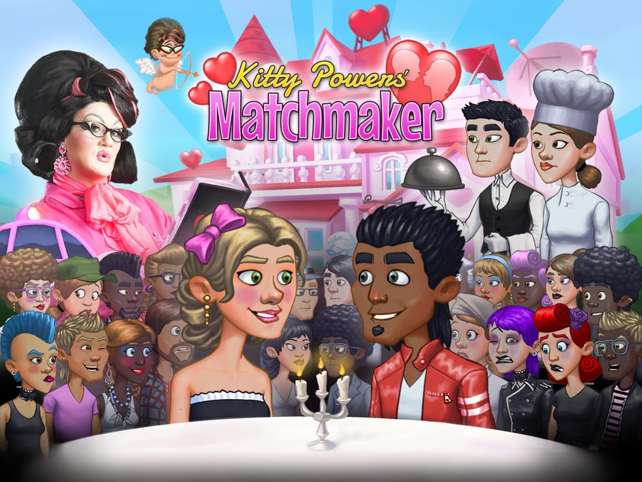 Matchmaker simulator