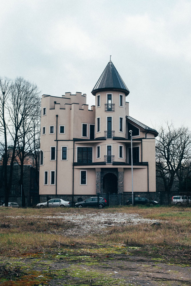 En kryssning till Riga