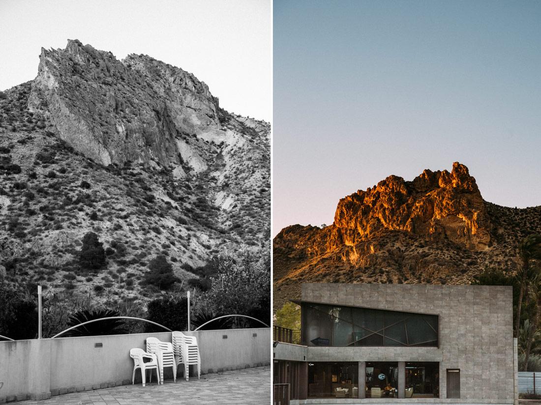 Spa i Spanien på Balneario De Archena reseblogg