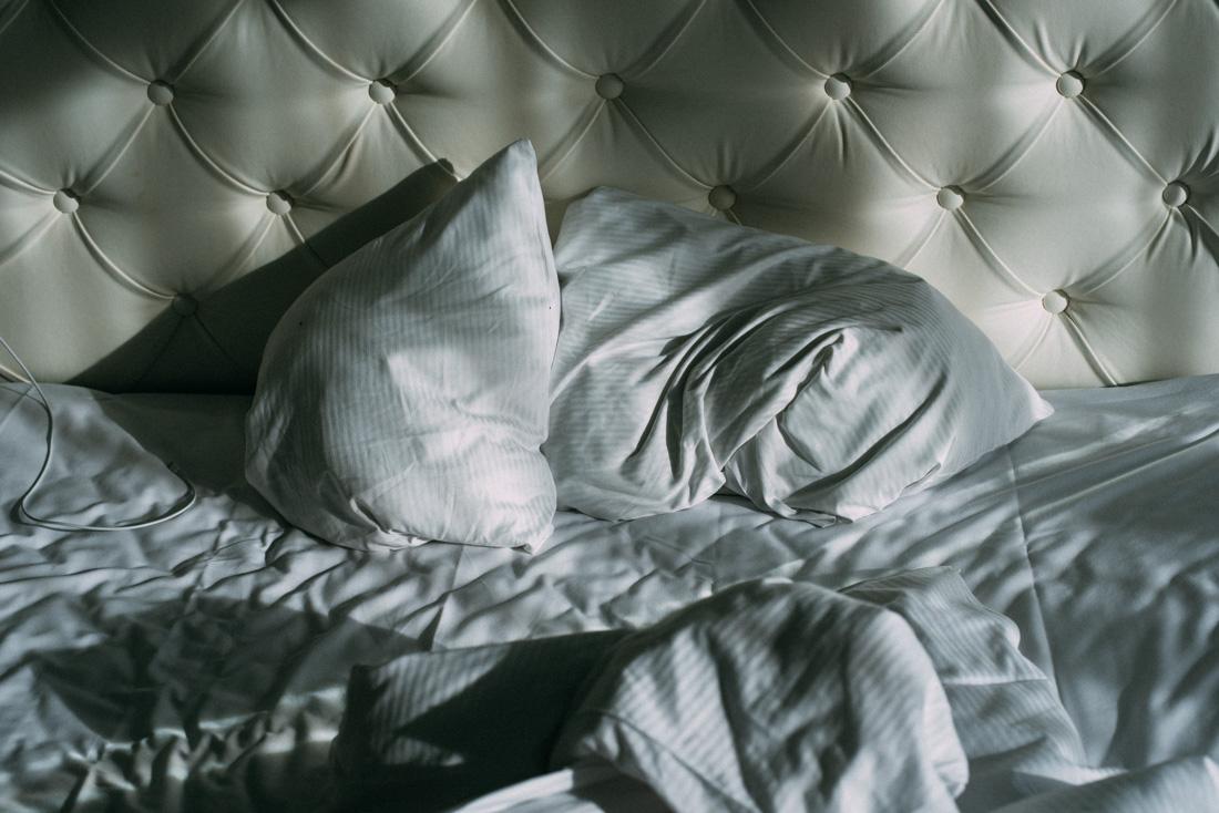 Sova på hotell på Clarion hotel Arlanda