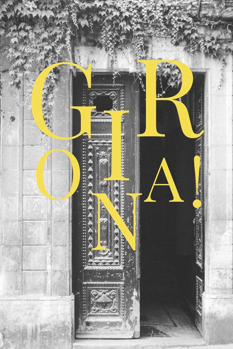 Girona guide för inspelningsplatser till Game of Thrones