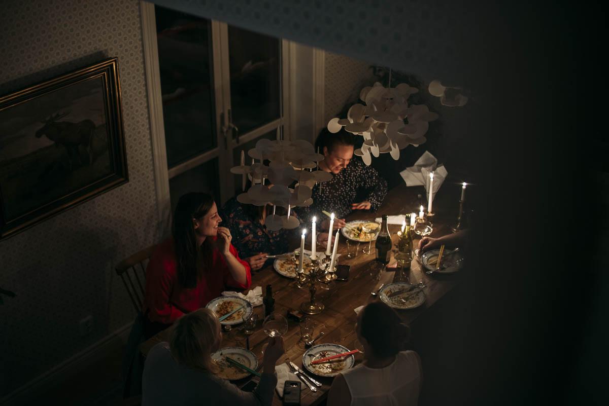 middag i luleå