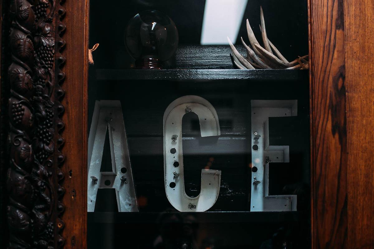 Ace hotel - ett centralt hotell i Seattle