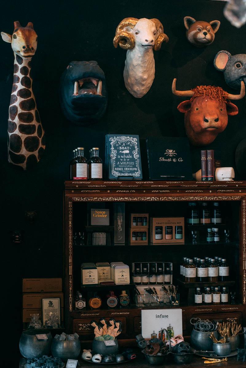 En shopping guide till dig som vill hitta annorlunda butiker att besöka i Seattle med en mix av second hand och nya föremål, affären Lucca är en av dessa.