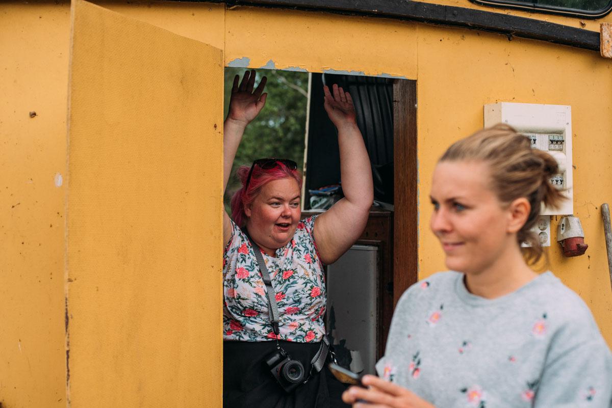 Carolinefrankesjö.se