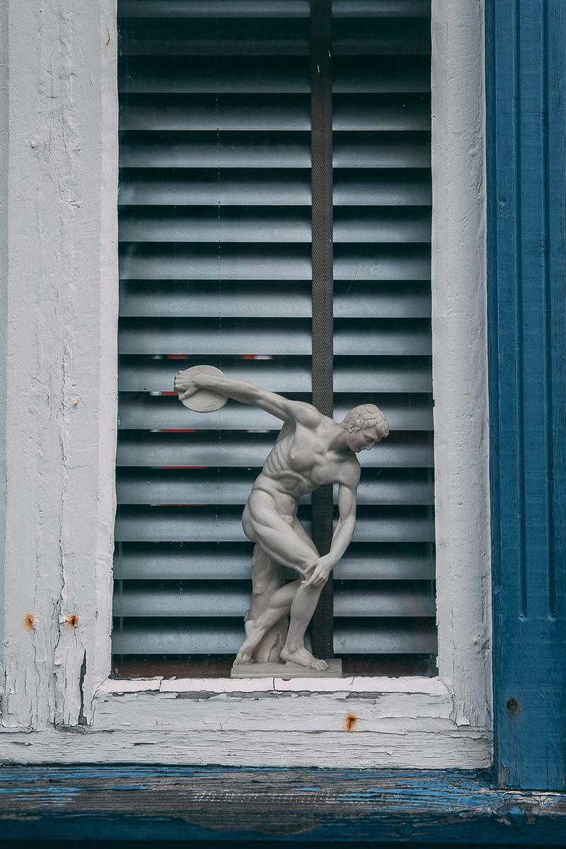 konst i Reykjavik