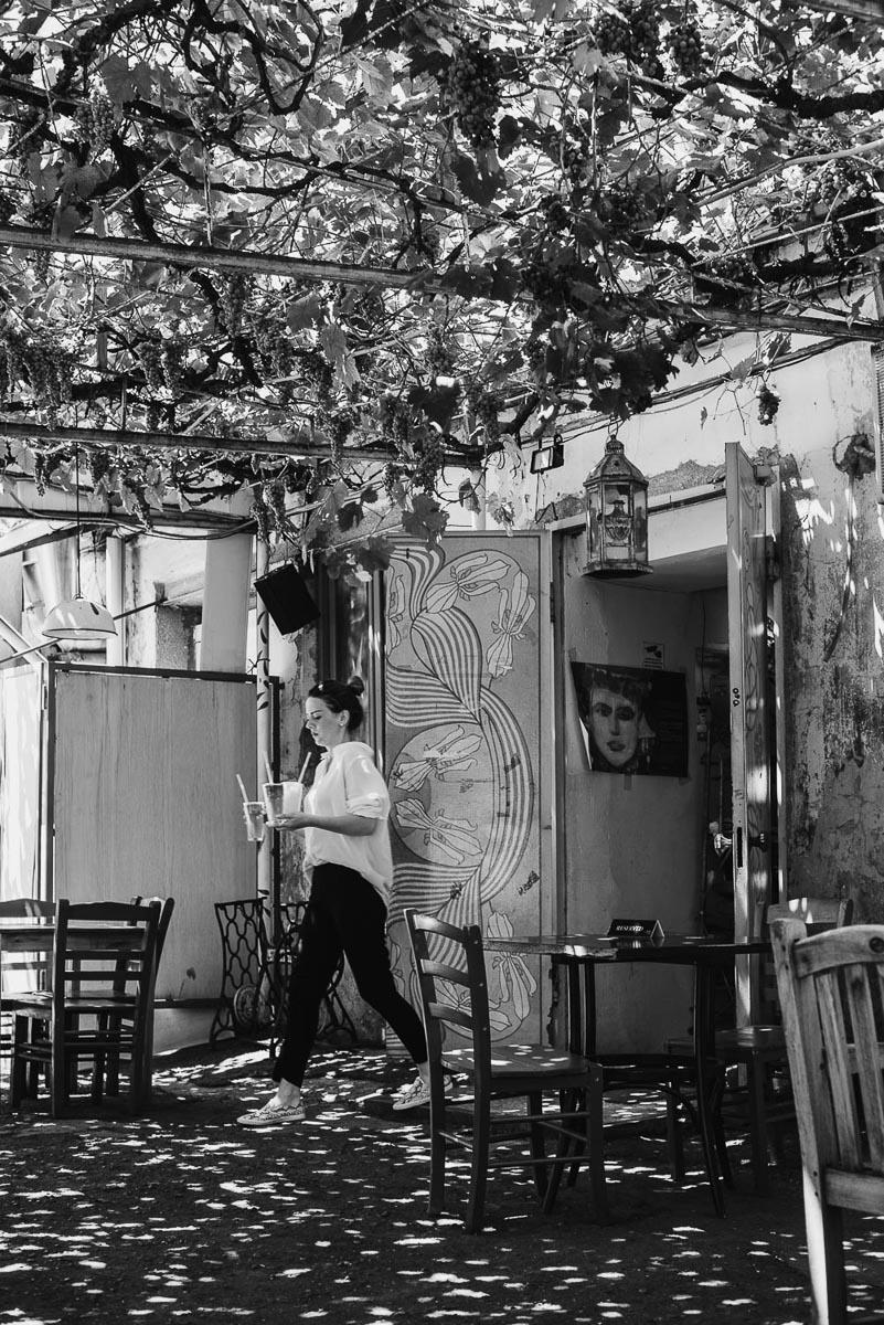 Sofia Melnikova's Fantastic Douqan cafe är ett tips från min guide till bra restauranger och barer i Tbilisi