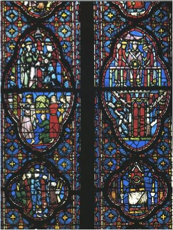 Kings Window