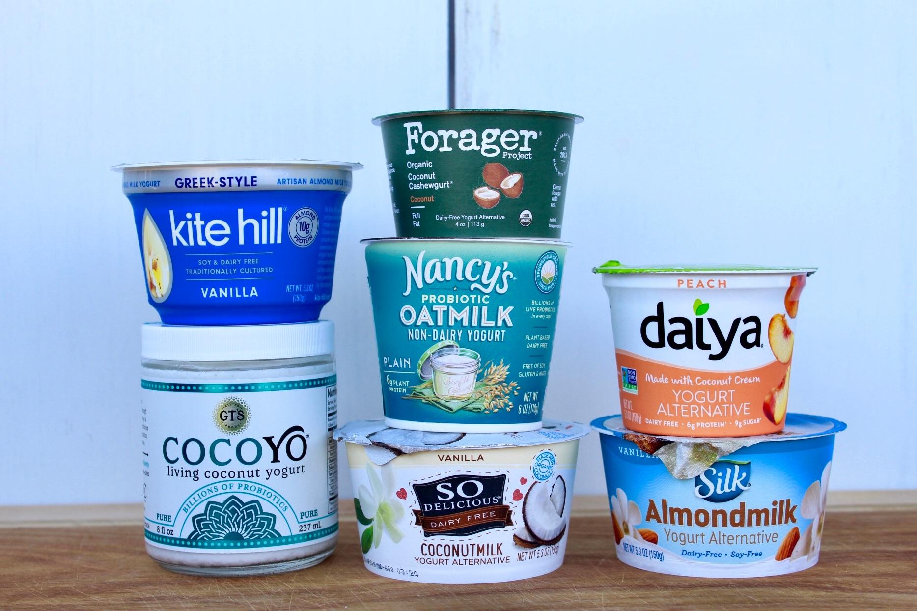 The Best Dairy-Free Yogurt: Review