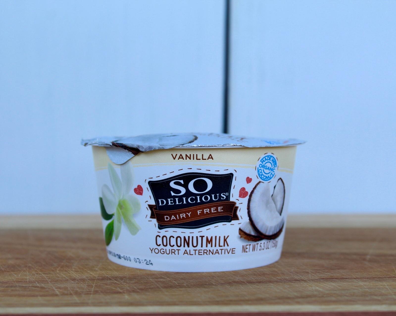 Best Dairy-Free Yogurts: Review & Comparison